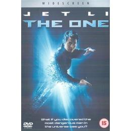 The One [DVD] [2002]